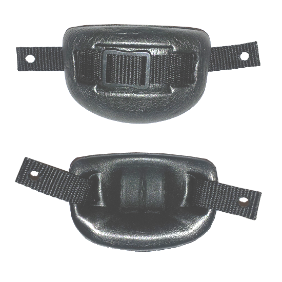 hockey helmet mask chin cup universal fit