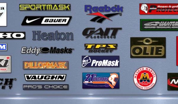 We Supply These Vendors