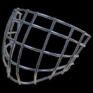 koho csa & hecc approved hockey goalie cage
