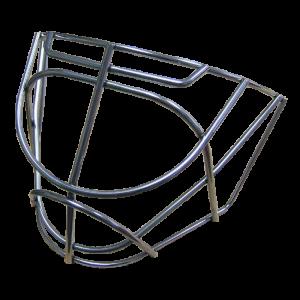 koho cat eye pro hockey goalie cage