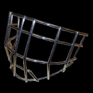 ccm 9000 cheater goalie cage