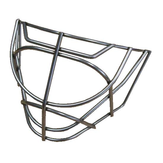 quantum pro cat eye goalie cage