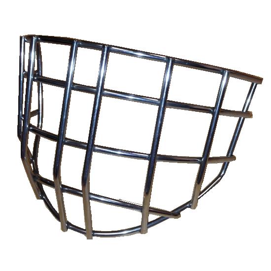Reebok CSA Goalie Chromed Steel