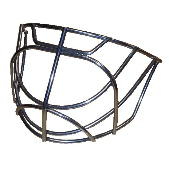 Reebok Pro Cat Eye Stainless Steel Goalie Gage