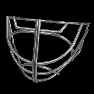 tlc wjd pro cat eye stainless goalie cage