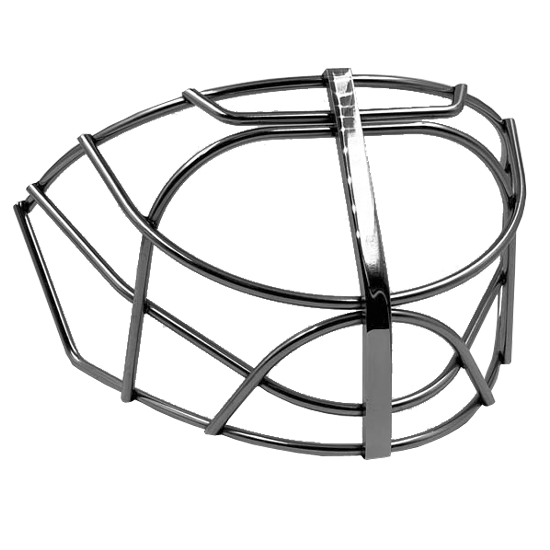 sportmask flatbar short cat eye cage