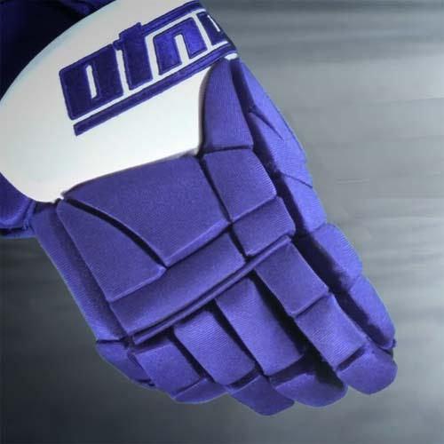 OTNY Impact hockey gloves lacrosse ringette